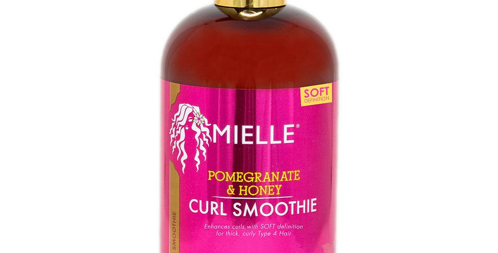 Mielle Organics Pomegranate & Honey Curl Smoothie 12 oz.