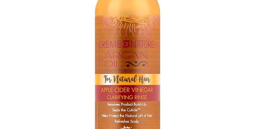 CON for natural hair Apple Cider Vinegar Rinse 460ml