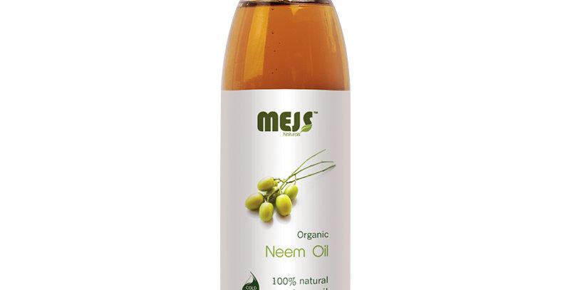 MEJS Organic Neem Oil