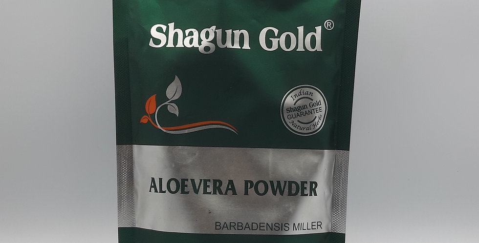Shagun Gold Aloe Vera Powder 100g