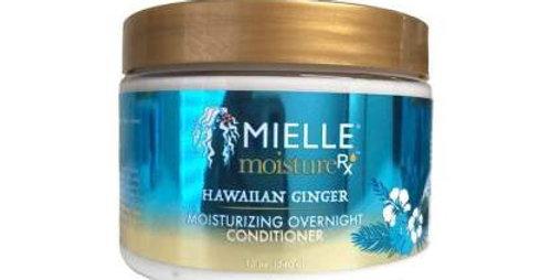 Mielle Organics Moisture RX Hawaiian Ginger Overnight Conditioner 340g