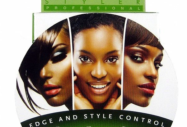 Play' n Stay Edge & Style Control Olive Oil 3oz