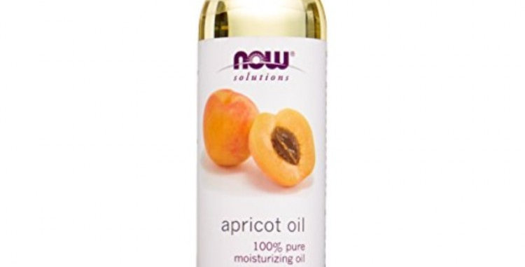 NOW Foods Solutions Apricot Oil