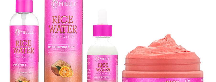 Mielle Organics Rice Water