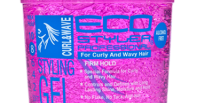 Eco Style Curl & Wave Styling Gel