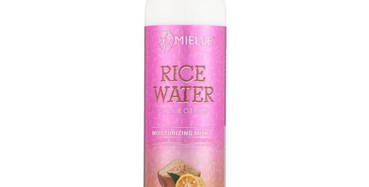 Mielle Organics Rice Water Moisturizing Milk 8 oz./ 227 ml