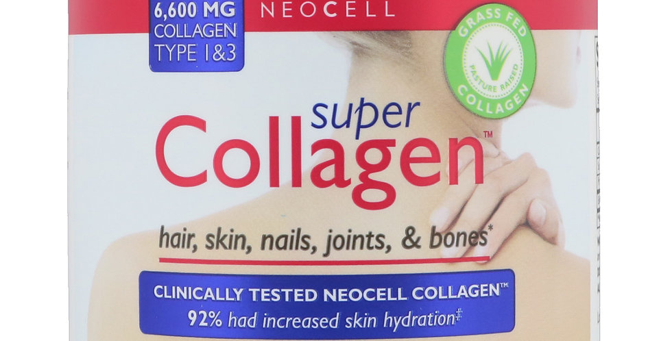NeoCell Super Collagen™ Powder - 6600 mg - 7 oz
