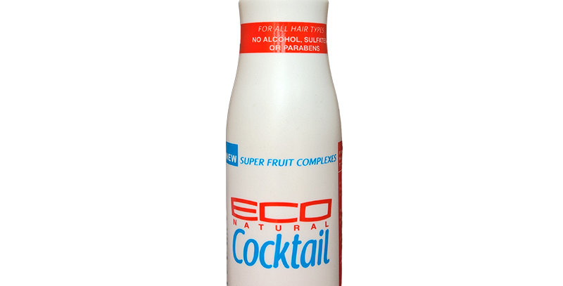 Eco Cocktail Super Fruit Complexes Shampoo
