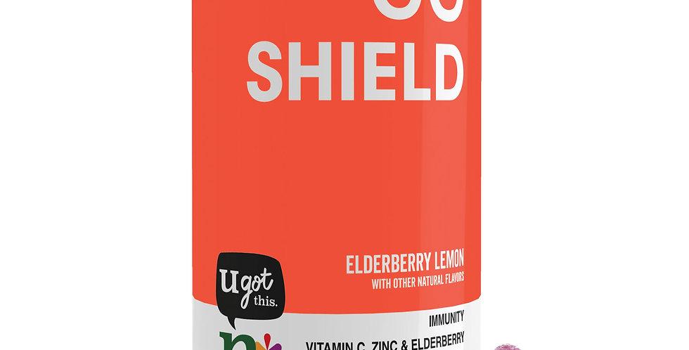 Nutrilite™ Go Shield – Immunity Gummies Dietary Supplement 60G