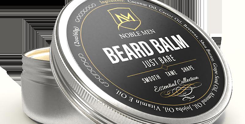 Beard Balm 2 oz.