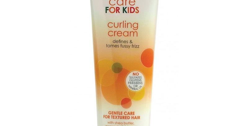 Cantu Care for Kids Curling Cream 8 fl oz.
