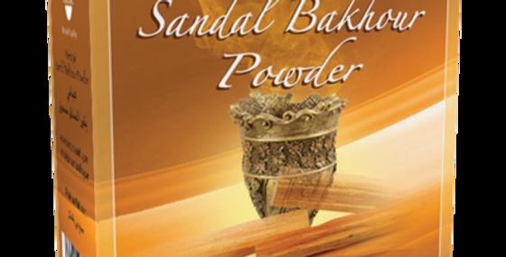 Sandal Bakhour Powder 200g