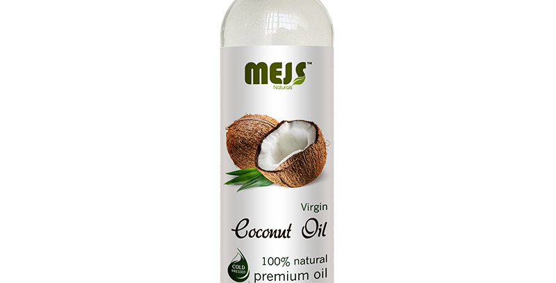 MEJS Virgin Coconut Oil (Cold Press)