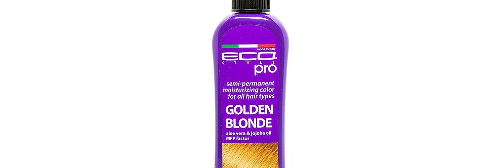 ECO Pro Hair Golden Blonde 100 ml