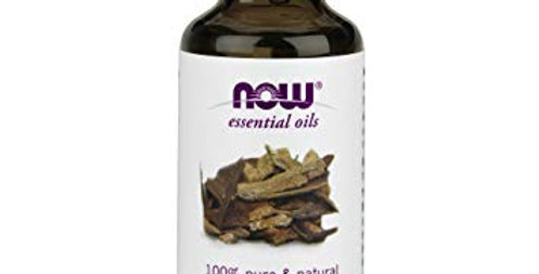 NOW Foods Essential Oils Sandalwood - 1 fl oz