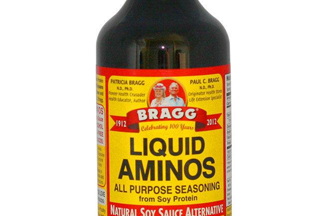 Bragg Liquid Aminos 16 Fl oz