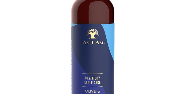 As I Am Olive & Tea Tree Oil Rinse Out Conditioner 355ml