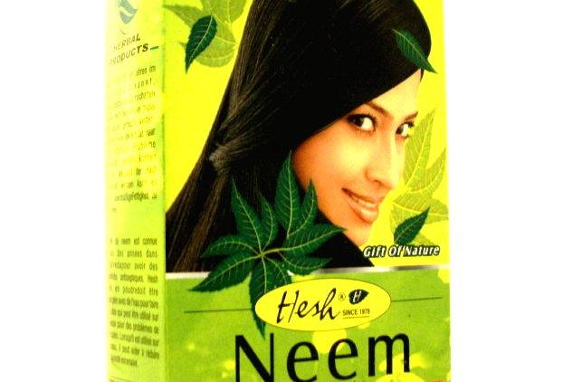 Hesh Neem Leaves Powder 100g