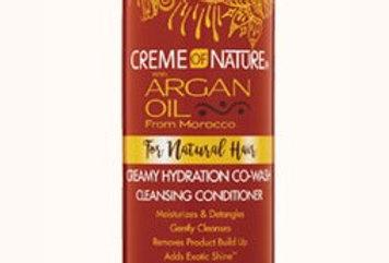 CON Creamy Hydration Co-Wash Cleansing Conditioner 12 Fl. oz./354ml