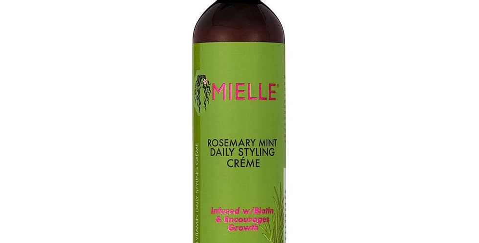 Mielle Organics Rosemary Mint Multivitamin Daily Styling Crème 240ml