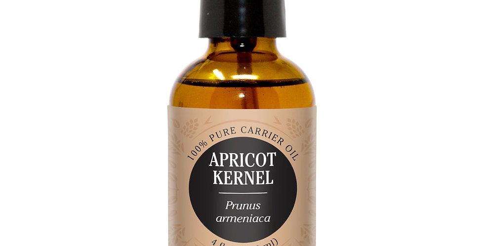 Edens Garden Apricot Kernel 4oz / 118ml