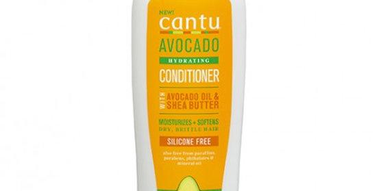 Cantu Avocado Hydrating Conditioner 13 fl. oz./400ml