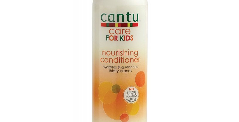 Cantu Care For Kids Nourishing Conditioner 8 oz.