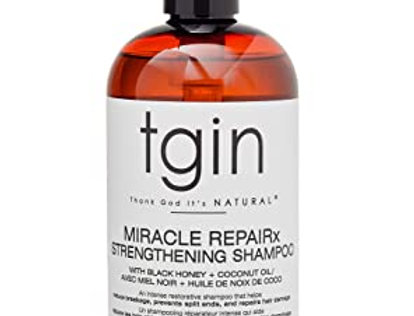 TGIN Miracle RepaiRx Strengthening Shampoo  – 13 oz./ 384 g