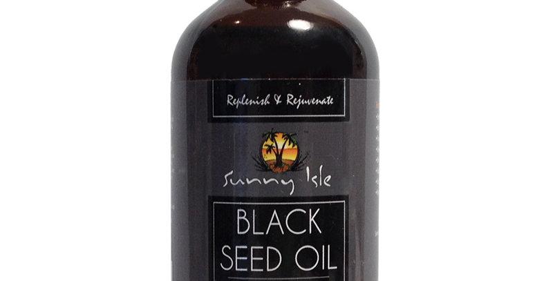 Sunny Isle Jamaican Black Seed  Oil 4 oz