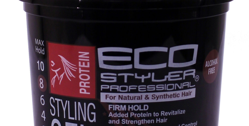 Eco Styler Protein Styling Gel