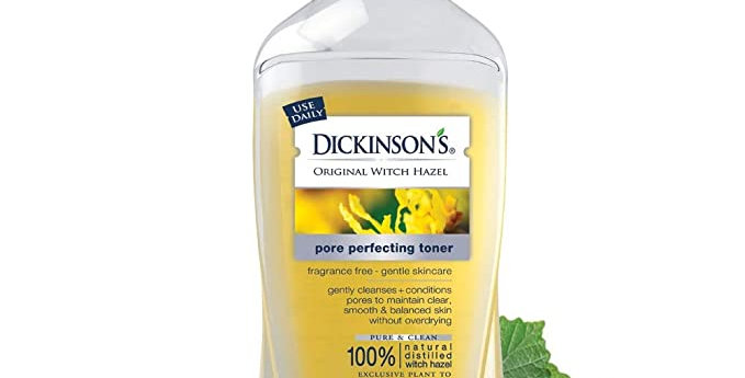 Dickinson's Original Witch Hazel Pore Perfecting Toner 16 fl. oz. (473 ml)