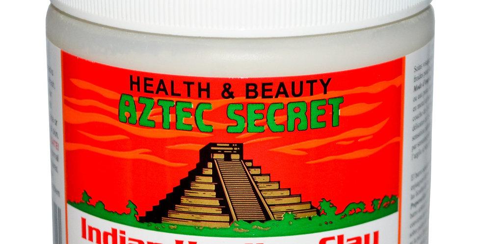 Aztec Secret, Indian Healing Clay, 1 lb (454 g)