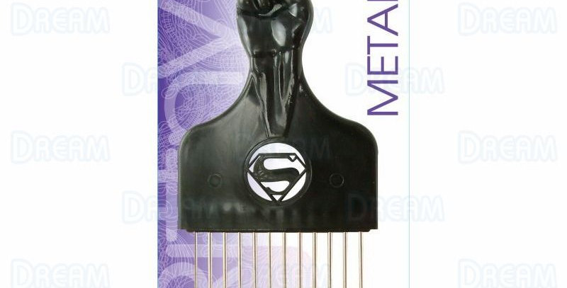 Metal Fist Pik Comb