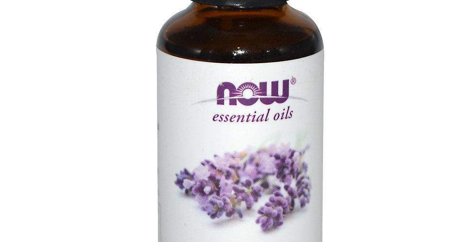 NOW Foods Essential Oils Lavender
