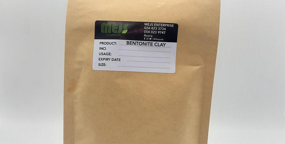 MEJS Bentonite Clay 150g