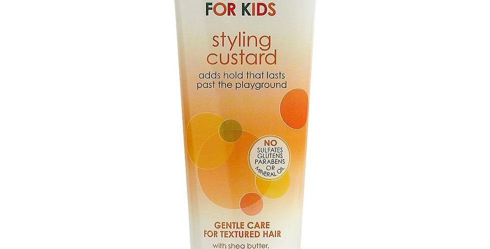 Cantu Care For Kids Styling Custard 8oz