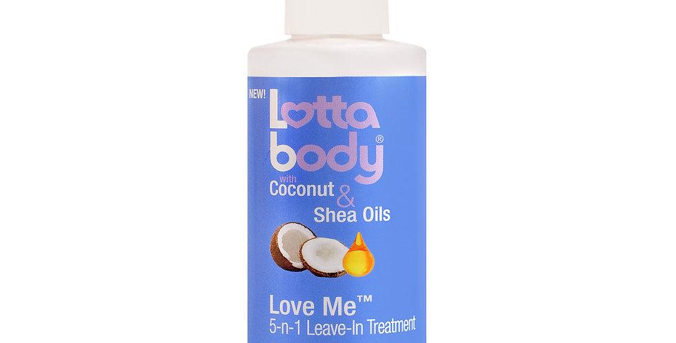 Lottabody Love Me 5-n-1 Leave-in Treatment 150ml