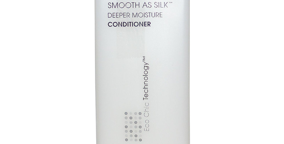 Giovanni Smooth As Silk Deep Moisture Conditioner 8.5oz