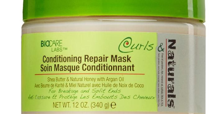 Curls & Naturals Conditioning Repair Mask 12 oz