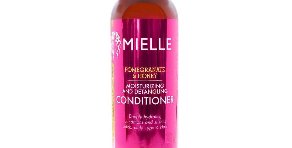 Mielle Organics Pomegranate & Honey Moisturizing & Detangling Conditioner 12 oz.