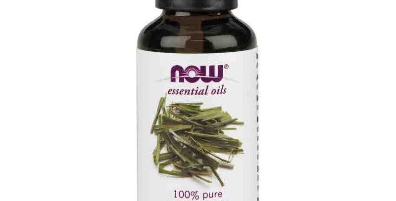 NOW Foods Essential Oils Citronella - 1 fl oz