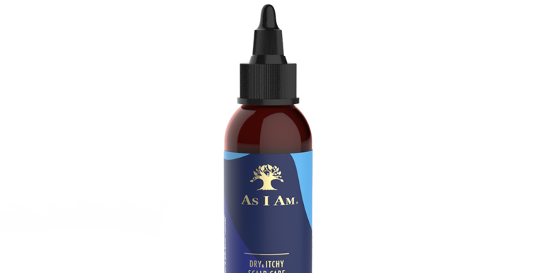 As I Am Olive & Tea Tree Oil Treatment 120ml