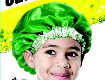 Satin Bonnet Kids DRE054