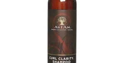 As I Am Curl Clarity Shampoo – 8 oz.