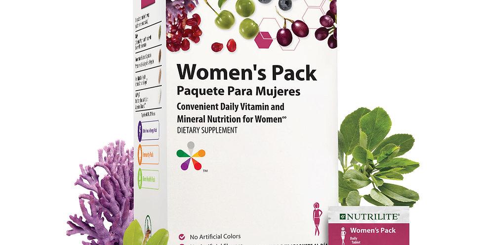 Nutrilite™ Women's Pack