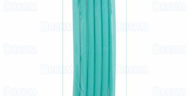"Flexible Rods 7"" -Lime"