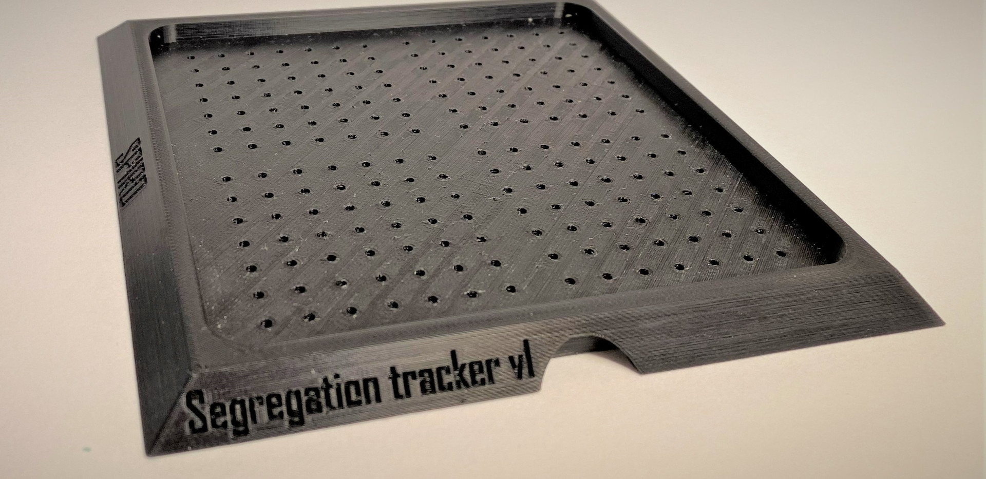 Segregation tracker