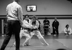 Judo Monthly Tourny 1-29-19-45