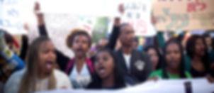 הפגנת הקהילה האתיופית נגד גזענות