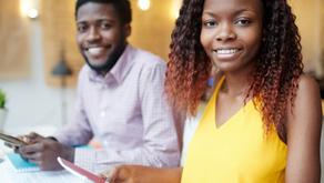 Empreendedorismo jovem com a VICKYE